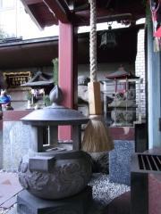 美喜井稲荷神社